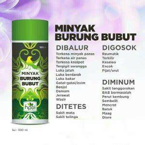 Minyak Herba Sinergi jual minyak herba sinergi minyak burung butbut hpai di