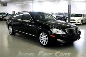 2007 Mercedes S550 For Sale Ideal Cars Used 2007 Mercedes S550 4matic For