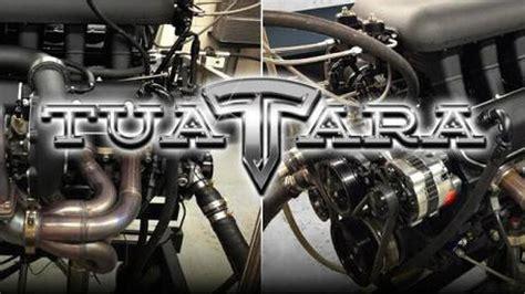 Ssc Tuatara Engine by Tuatara Car Engine