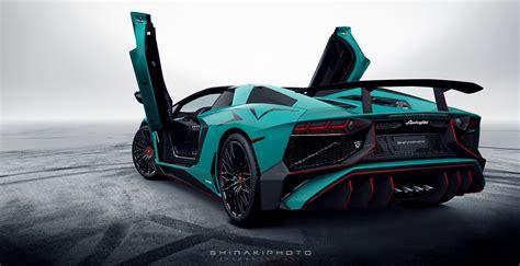 New Lamborghini Pics New Lamborghini Aventador Lp750 4 Superveloce Roadster