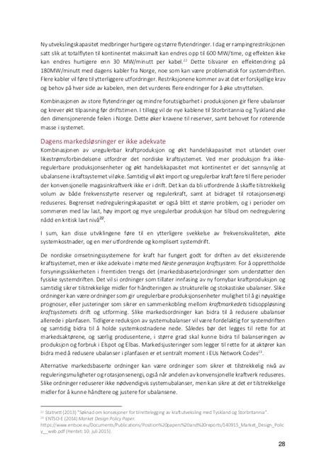 layout krav essay kube 2015 markedsl 248 sninger for neste generasjon kraftsystem