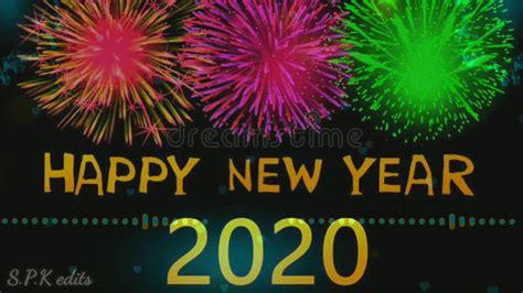 happy  year  whatsapp status youtube