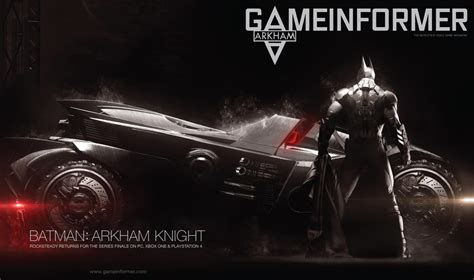 www gameinformer com batman arkham knight announced for playstation 4 xbox