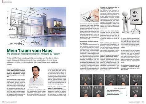Mein Traum Vom Haus Marchfeldhaus Baumeister Strasshof
