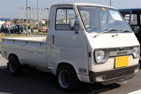 Suzuki Carry Club Suzuki Carry V L50 L60