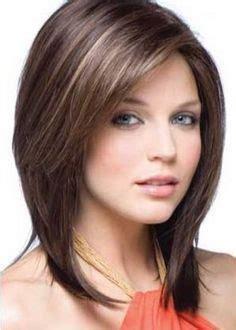 imagen de corte de pelo para mujeres imagenes cortes de cabello para mujeres cara redonda