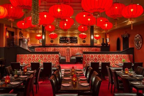 Room Design Site gallery red lantern mammoth lakes ca