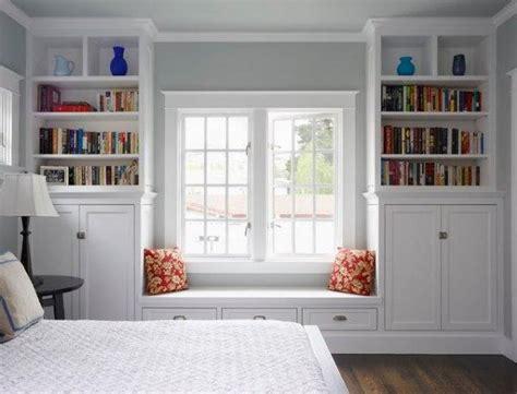 Diy Bedroom Nook 25 Diy Window Seat Design Ideas Bringing Coziness Into