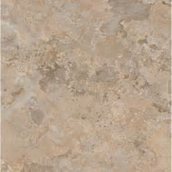 shop armstrong terraza 45 piece 12 in x 12 in shale peel