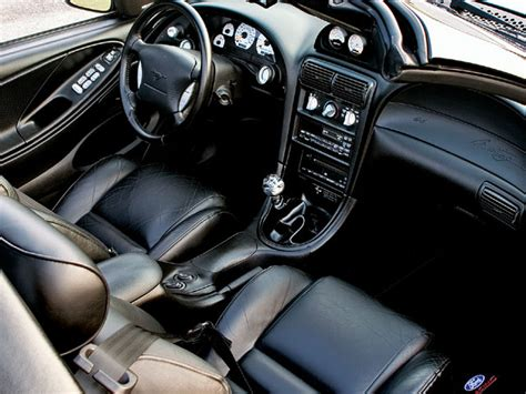 1995 Mustang Gt Interior by Mdmp 0703 03 Z 1995 Mustang Gt Sideview Photo 10493974