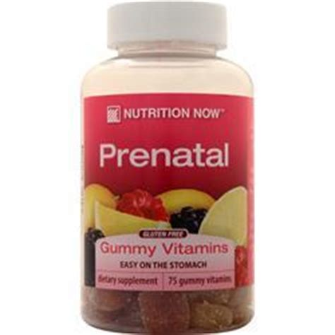 prenatal vitamins for dogs nutrition now prenatal gummy vitamins on sale at