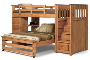 size bunk beds with stairs bunk beds with stairs bunkbeds design ideas