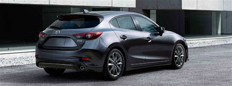 mazda colors 2017 mazda3 exterior paint color options