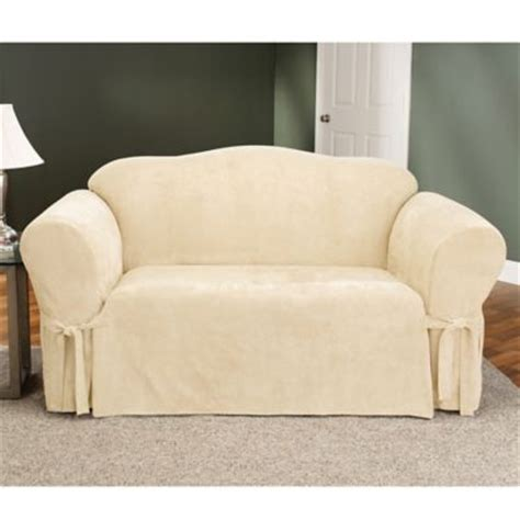bed bath and beyond sofa covers buy stretch sofa covers from bed bath beyond