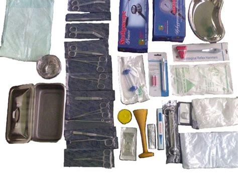 Pinset Ujung Lengkung putrii chantiik alat kesehatan