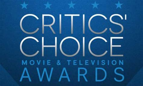 Lista De Nominados A Los Critics Choice Awards Premios Oscar Se Dieron A Conocer Los Nominados A Los Critics Choice Awards
