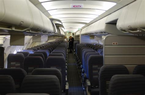 Airbus A321 Cabin by Us Airways Airbus A321 211 N186us Cabin Photo