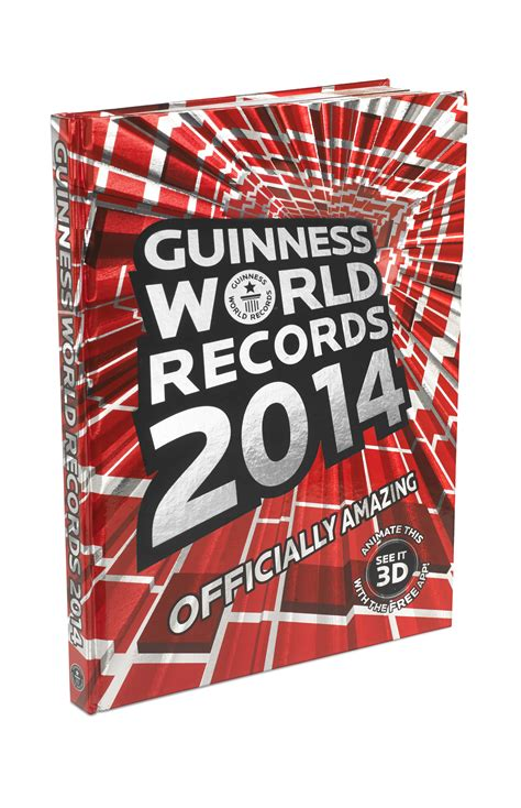 Guinness World Records 2014 guinness world records 2014 best of travel records aol travel uk