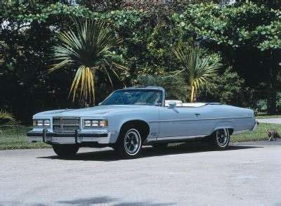 what was the last year for pontiac 1975 pontiac howstuffworks
