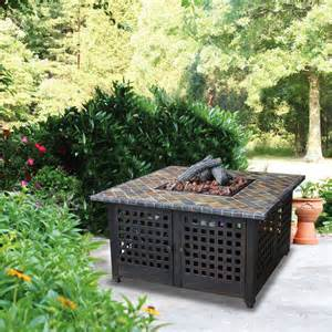az patio heaters gs firescapes smooth ledge octagonal natural gas fire pit outdoor kitchen