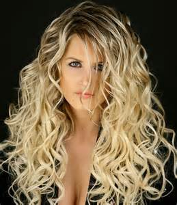 With side bangs credit haircuts for long curly hair with layers