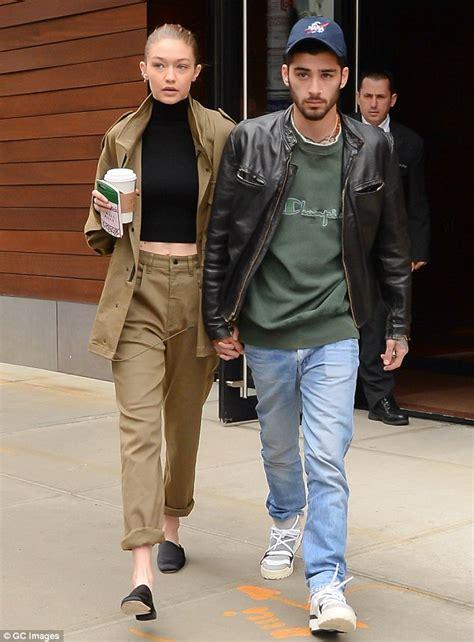 yolanda foster puffy jacket yolanda hadid looks cheery as she steps out in new york