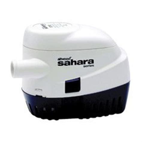 bilge boat pump attwood sahara 750 gph automatic bilge pump 165247
