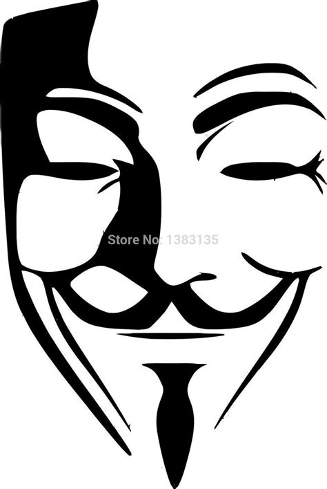 anonymous vector png transparent anonymous vectorpng