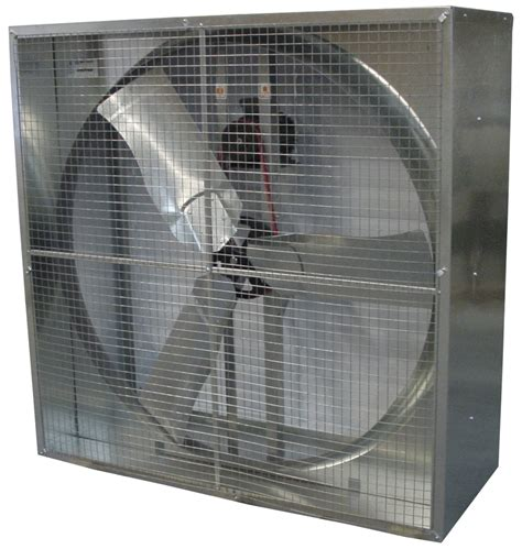high volume low speed fans abbi aerotech 187 grower fan poultry fan dairy fan hvls fan