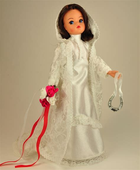 Sindy Dress 1979 sindy