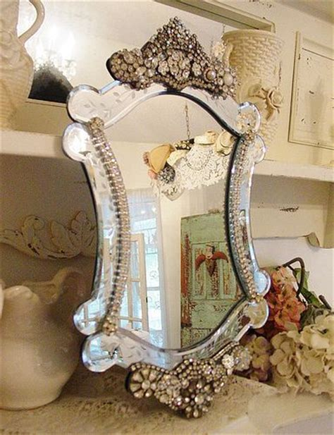 beautiful mirrors love love love this mirror shabby chic pinterest