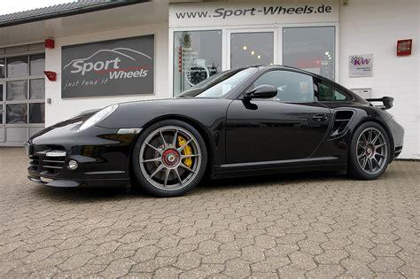 Porsche 997 Felgen by Porsche 911 997 Komplettr 228 Der Sommerr 228 Der