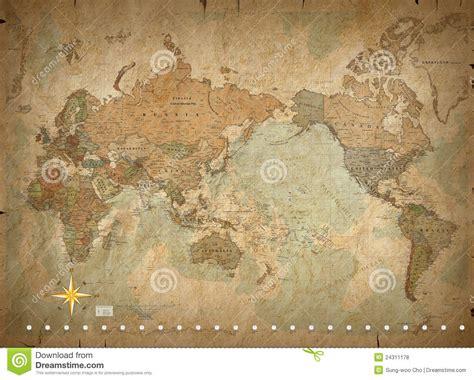 antique world map stock photo image  global background