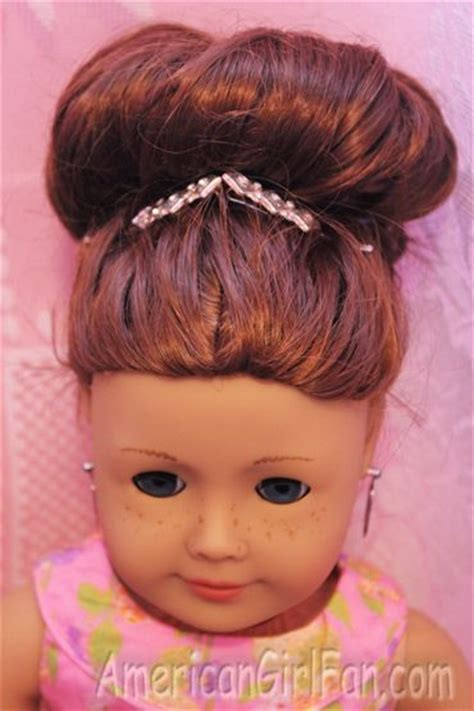 americangirlfan doll hairstyles 17 best images about american girl doll accessories on