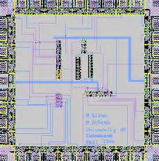 vlsi custom layout ece 651 computer aided design of vlsi systems i