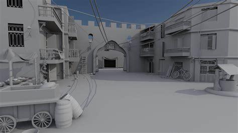 bg environment  rendering renderhub gallery