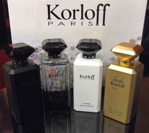 Parfum Korloff korloff korloff perfume a fragrance for 2011