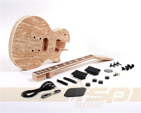 kits uk solid diy electric guitar project builder kit