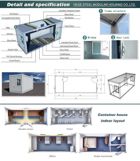 buy flat pack house 100 china prefab flat pack container china