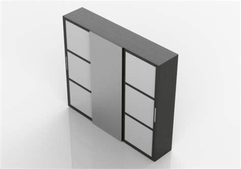 guardaroba ante scorrevoli specchio armadi 3d armadio 3 ante scorrevoli con specchio