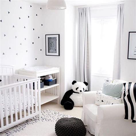 some home decorating ideas and tips pickndecor black and white baby nursery ideas thenurseries