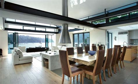 open plan living how to get it right homebuilding