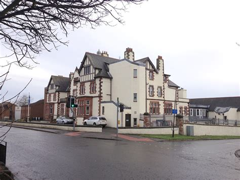 Henderson House by Cala Submits Housing Plans For Gullane College Site