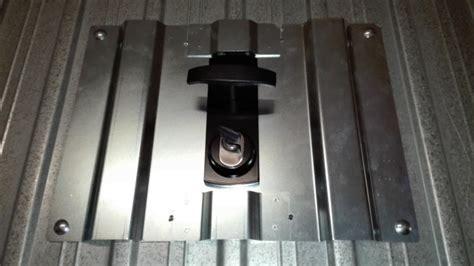 ballan porte ballan archivi serrature per basculanti piastre di