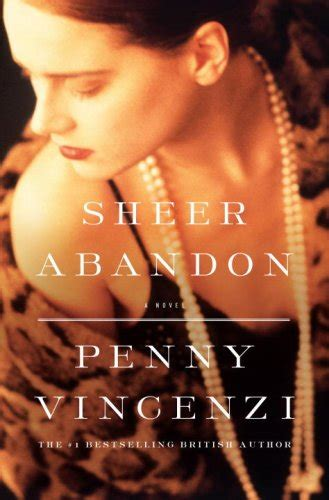 Sheer Abandon by Sheer Abandon By Vincenzi Reviews Discussion