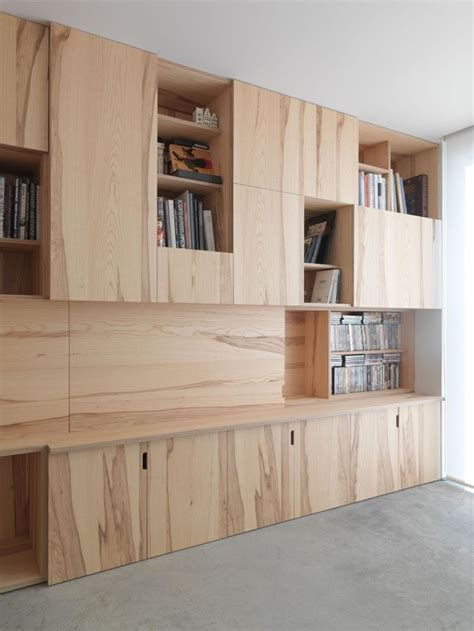 plywood bookshelves top 25 best plywood bookcase ideas on plywood shelves plywood furniture and