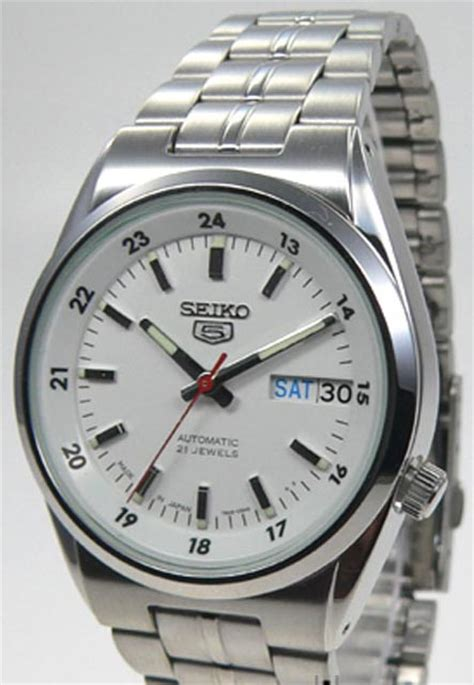 Seiko 5 Automatic Snk385 Original snk559j1 swiss luxury seiko watches snk559j1 watches in