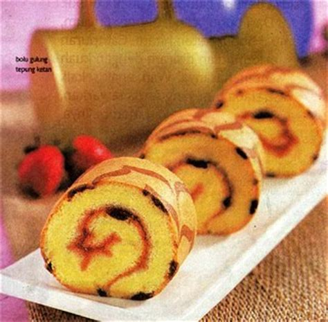 cara membuat roti gulung kayu manis resep page 2 of 2 cara membuat bolu cake ideas and designs