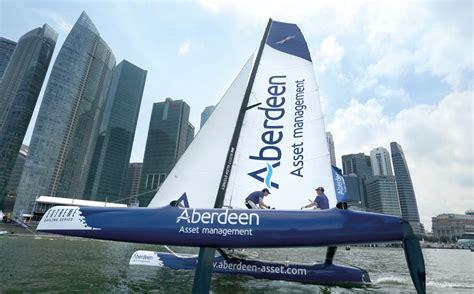 Global Mba Aberdeen by Kino Design Aberdeen Asset Management