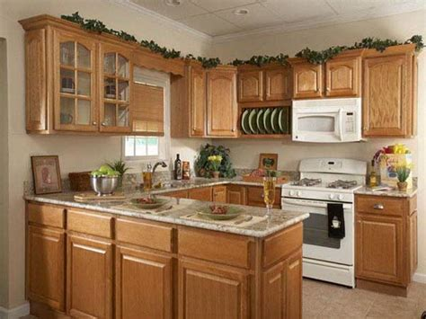 oak kitchen cabinets ideas bloombety kitchen design with oak cabinets ideas kitchen